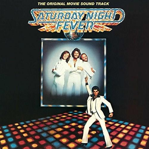 Saturday Night Fever – 2LP