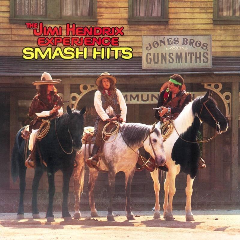 Smash Hits – LP