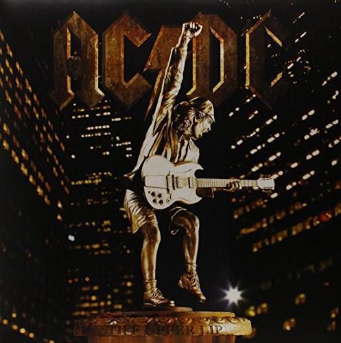 AC DC – Stiff Upper Lip