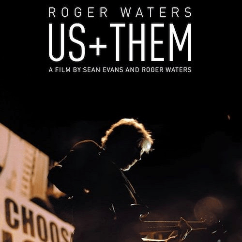 ROGER WATERS US THEM