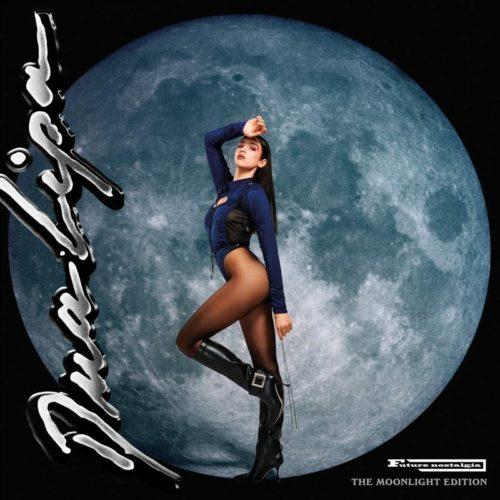 Dua Lipa Future -Nostalgia Moonlight